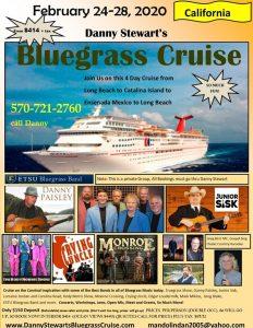 Bluegrass Cruises